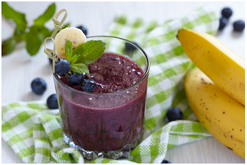 soy-smoothie